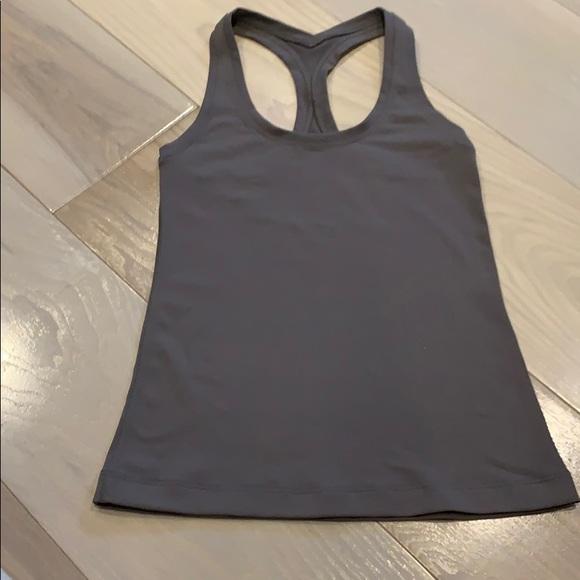 lululemon athletica Tops - Lululemon - beige tank top